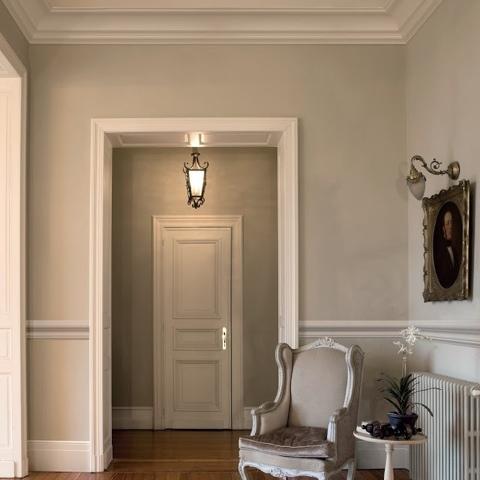 Esercizi di stile stucchi decorativi for Immagini color tortora