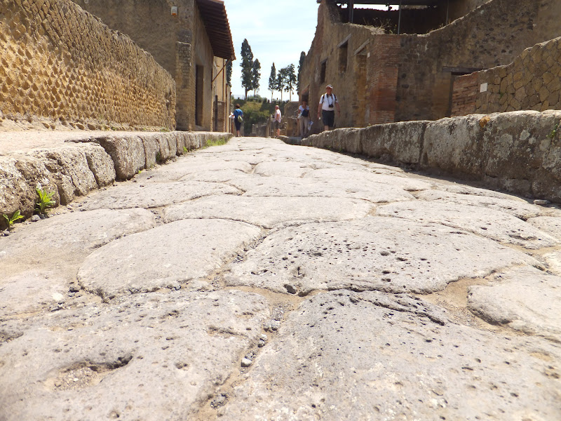 Ruinas arqueológicas de Ercolano, , Napoli, Italia, Elisa N, Blog de Viajes Argentina, Lifestyle