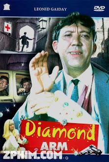 Cánh Tay Kim Cương - The Diamond Arm (1969) Poster