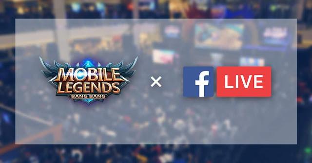 Facebook - Mobile Legends İşbirliğine Gitti