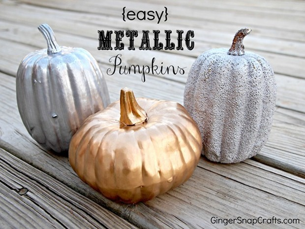 easy metallic pumpkin tutorial_thumb[1]