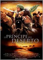 Download 11 O Príncipe do Deserto – BDRip Dual Áudio Baixar Grátis