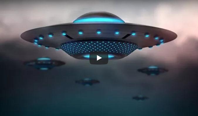 BELGICA UFO OVNI