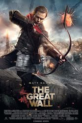 La gran muralla - The Great Wall (2016)