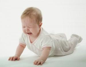 ребенок упал и ударился головой