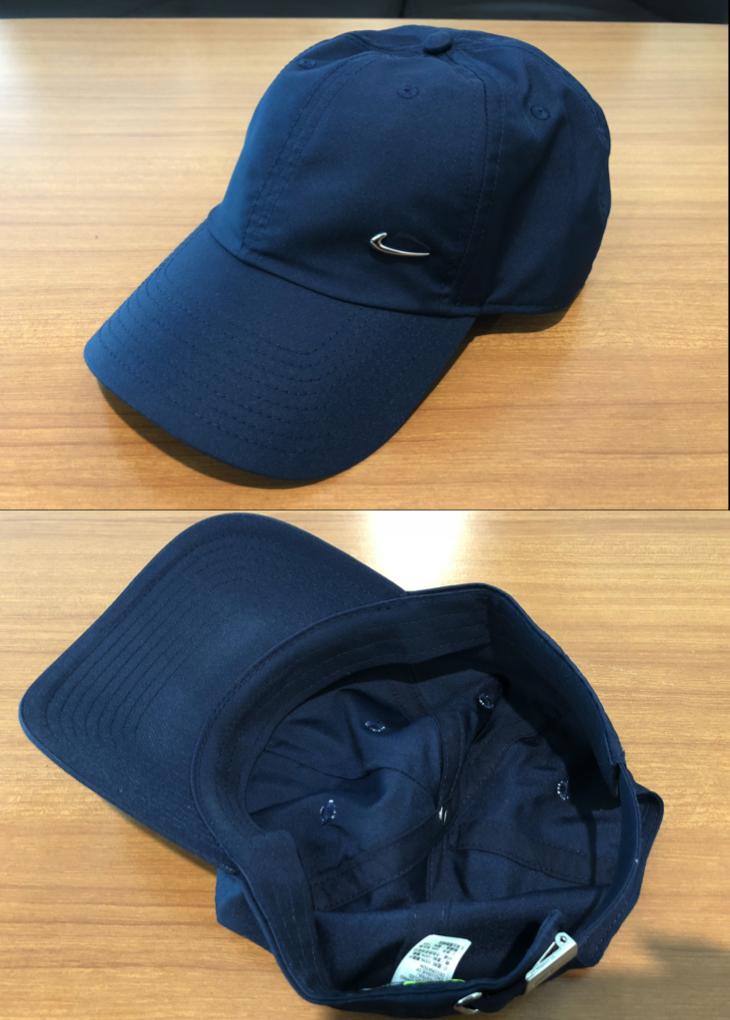 나이키 스포츠웨어 H86 메탈 스우시 모자01