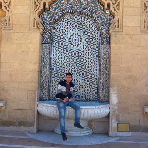 Jaouad youty picture