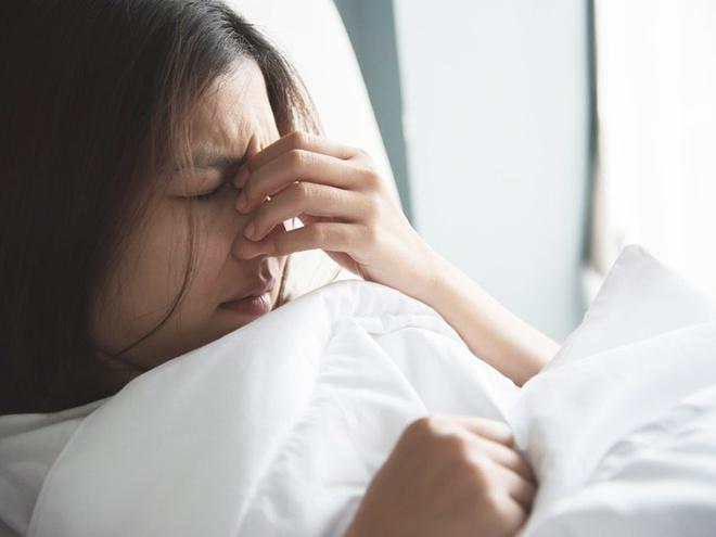Ngủ nhiều có thể làm tăng nguy cơ đột quỵ
