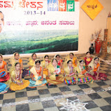 Dance and Singing Competition @ Adamya Chetana on 16-12-2013