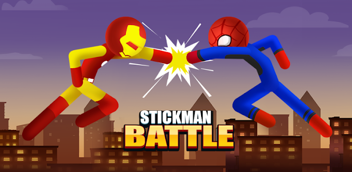 Stickman Battle