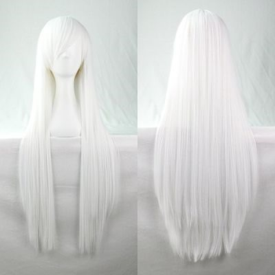 whitewig