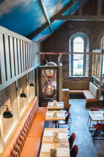 Kained Holdings, The Kelbourne Saint, Glasgow restaurant