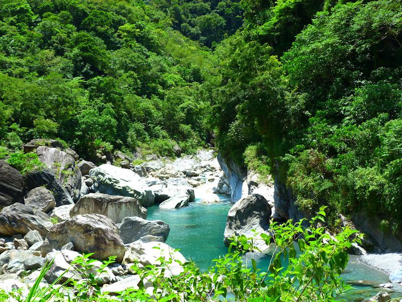 Muguaci river