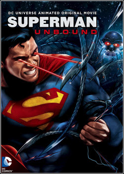 Download – Superman: Sem Limites – DVDRip AVI Dual Áudio + RMVB Dublado ( 2013 )