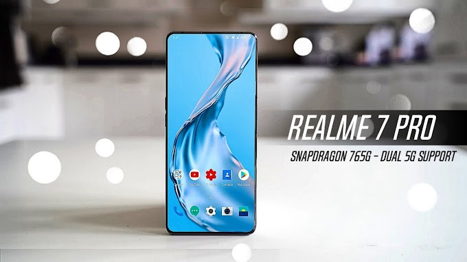 It has been revealed that the Realme 7 5G release date is expected to be a renamed Realme V5