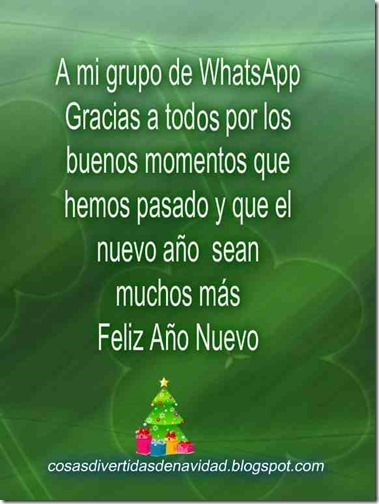 whatsapp navidad 6 1