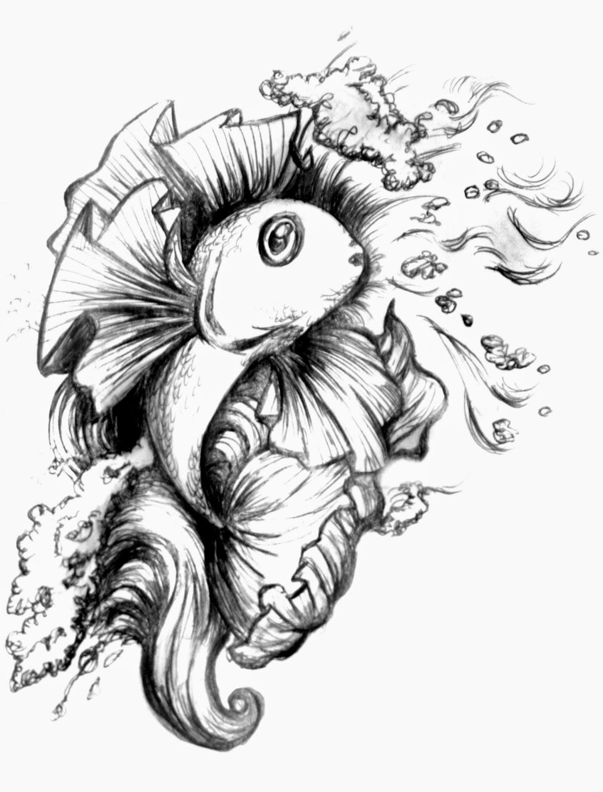 Wedding Hairstyles 25 Dazzling Koi Fish Tattoo Black And White