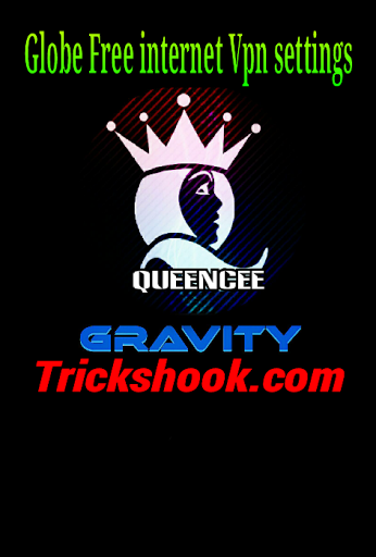 Globe QueenCee Vpn settings for unlimited internet 2017