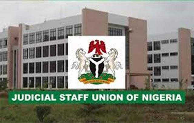 Judiciary Staff Union of Nigeria (JUSUN) Commence Strike, Shut Down Court