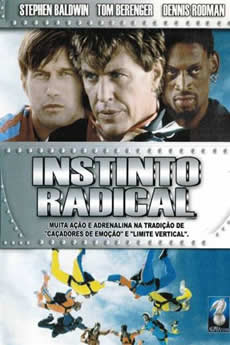 Capa Instinto Radical Torrent