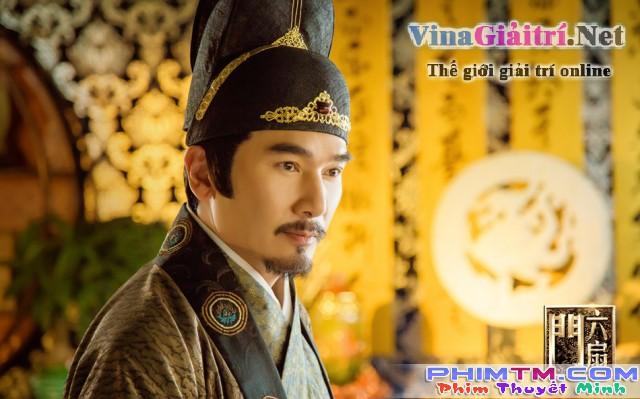 Xem Phim Lục Phiến Môn - The Legend Liu Shan Men - phimtm.com - Ảnh 2