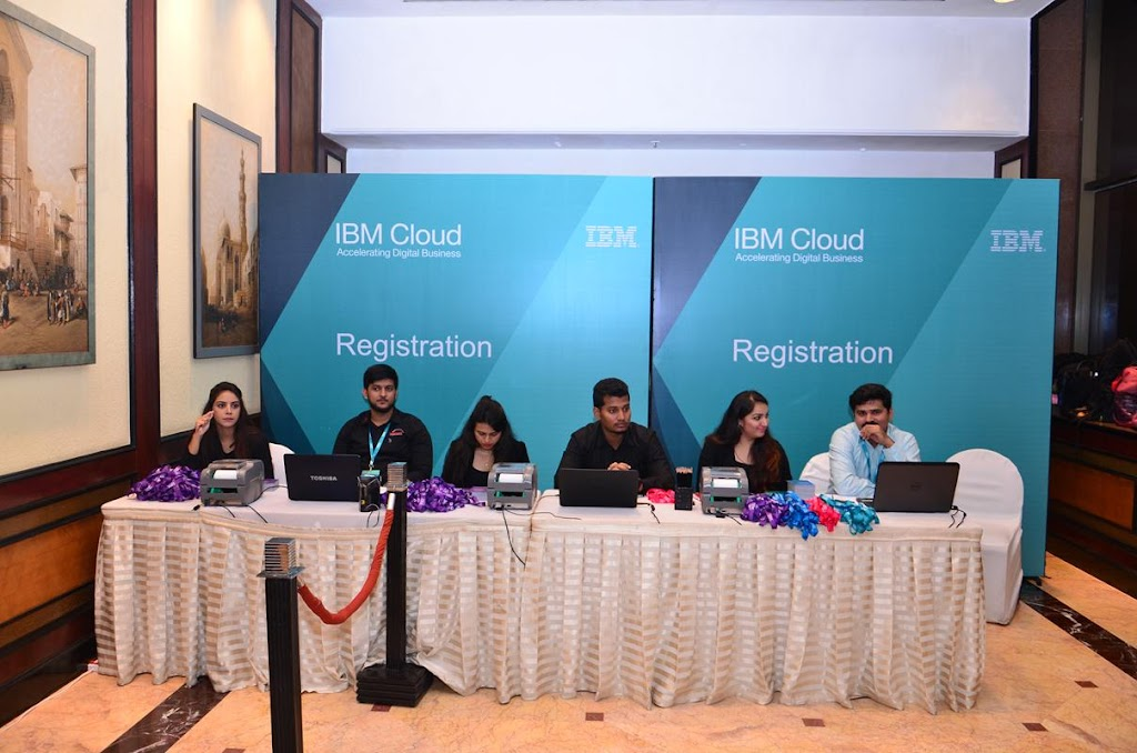 IBM Cloud Conference - Taj Lands End - 6