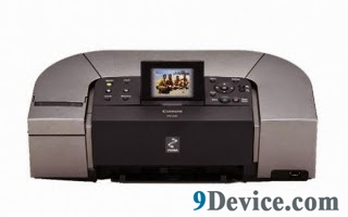 pic 1 - ways to save Canon PIXMA iP6320D lazer printer driver