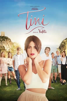 Baixar Filme Tini: Depois de Violetta Torrent Grátis