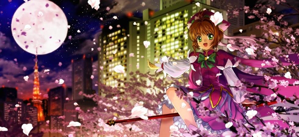 Xem phim Cardcaptor Sakura Movie 1 - Thủ Lĩnh Thẻ Bài Sakura: Sakura Và Chuyến Du Lịch Hongkong | Cardcaptor Sakura: The Movie | Card Captor Sakura | Cardcaptors: The Movie Vietsub