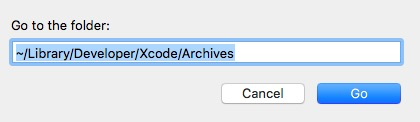 How to recover GB of disk space from Xcode 7 3 - HafizRich