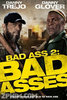 Bố Đời 2 - Bad Ass 2: Bad Asses (2014) Poster