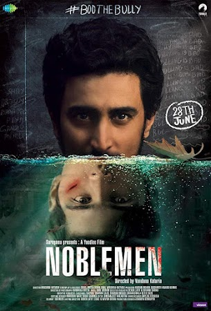 Watch Online Bollywood Movie Noblemen 2019 300MB HDRip 480P Full Hindi Film Free Download At WorldFree4u.Com