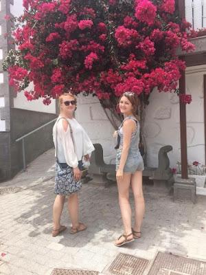 Village strolls in Gran Canaria
