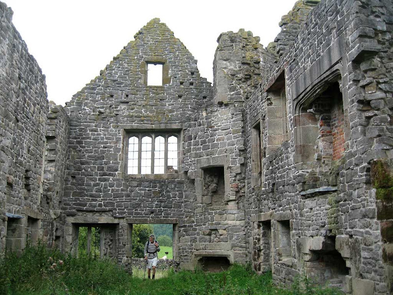 OldThrowleyHall