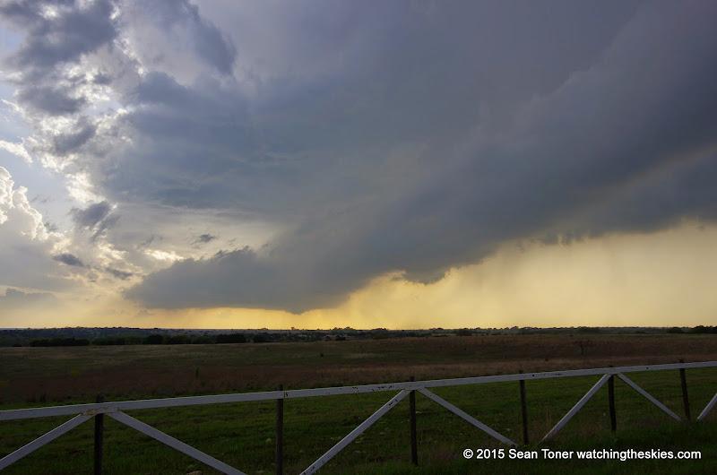 04-13-14 N TX Storm Chase - IMGP1321.JPG