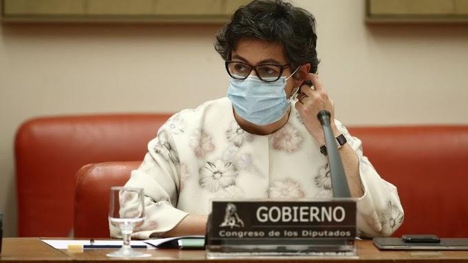 """España pide una """"solución negociada"""" para el Sáhara Occidental, y espera que la ONU nombre un nuevo enviado."""