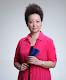 Fashion Editress Chen Wei
