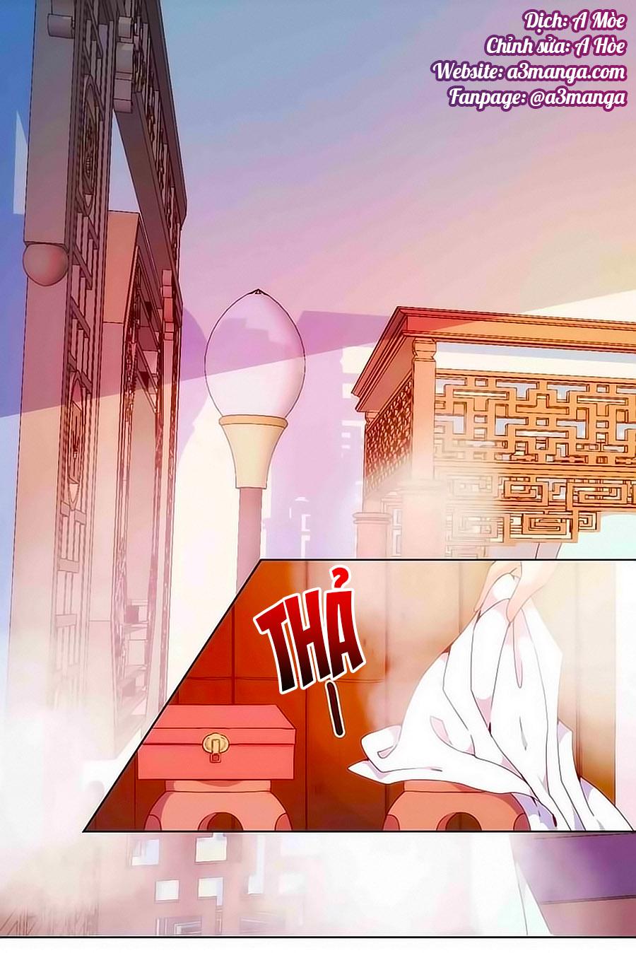 Hoàng Hậu Nương Nương Đích Năm Xu Đặc Hiệu - Chapter 10