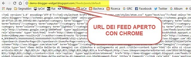 url-feed-chrome