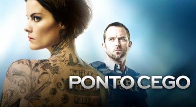 """HB indica: """"Ponto Cego"""" Série da Netflix"""