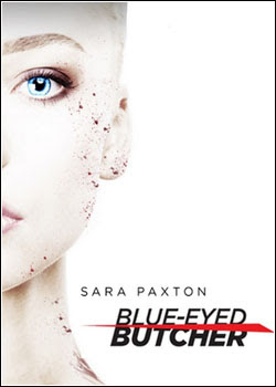Blue-Eyed Butcher – DVDRip AVI + RMVB Legendado