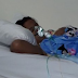 Familia pide ayuda pata tratamiento niña con síndrome de Kawasaki