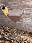 French Kiss Martini
