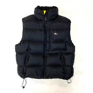 RLX Ralph Lauren Vest
