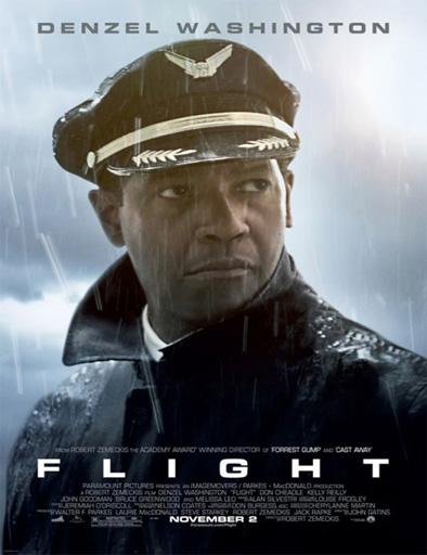 Poster de Flight (El vuelo)