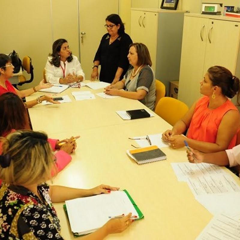 Aulas na rede municipal de ensino iniciam no dia 6 de março