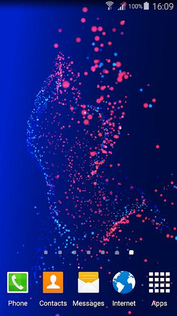 Motion- screenshot