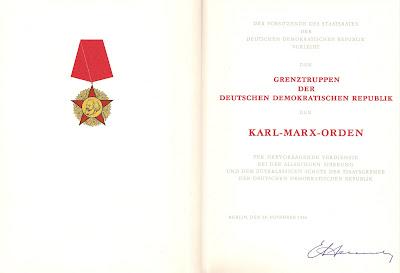 001e Karl-Marx-Orden www.ddrmedailles.nl