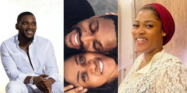 Tobi Bakre And Heavily Pregnant Girlfriend Anu Allegedly Set To Tie The Knot Next Month