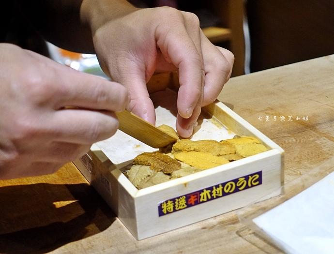 22 觀醬手壽司 新莊日本料理
